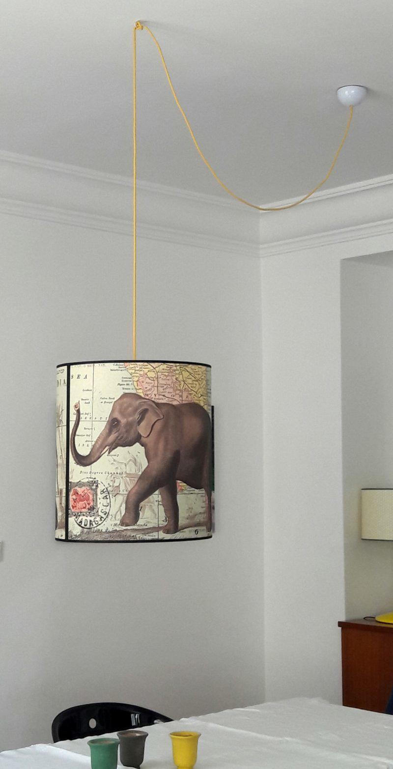 magasin luminaire lyon suspension éléphant