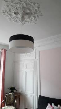 magasin luminaire lyon décoration intérieur lampe abat jour