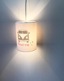 magasin luminaire baladeuse lampe van