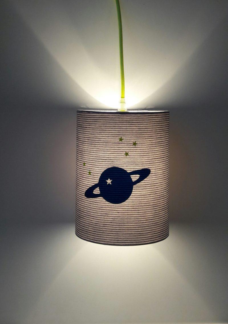 magasin luminaire lyon lampe baladeuse planète marine chambre enfant décoration fluo 1