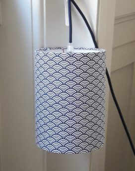 magasin luminaire lampe baladeuse vagues marine lyon