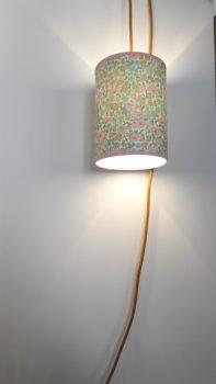 magasin luminaire lyon baladeuse Liberty Poppy Daisy chambre enfant décoration lampe