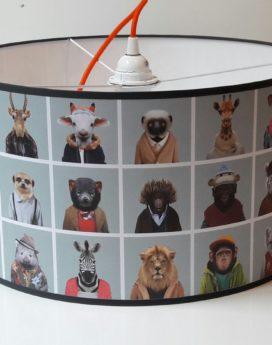 magasin luminaire lyon chambre enfant garçon suspension animaux