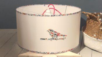 magasin luminaire lyon chambre enfant suspension oiseau fille 1
