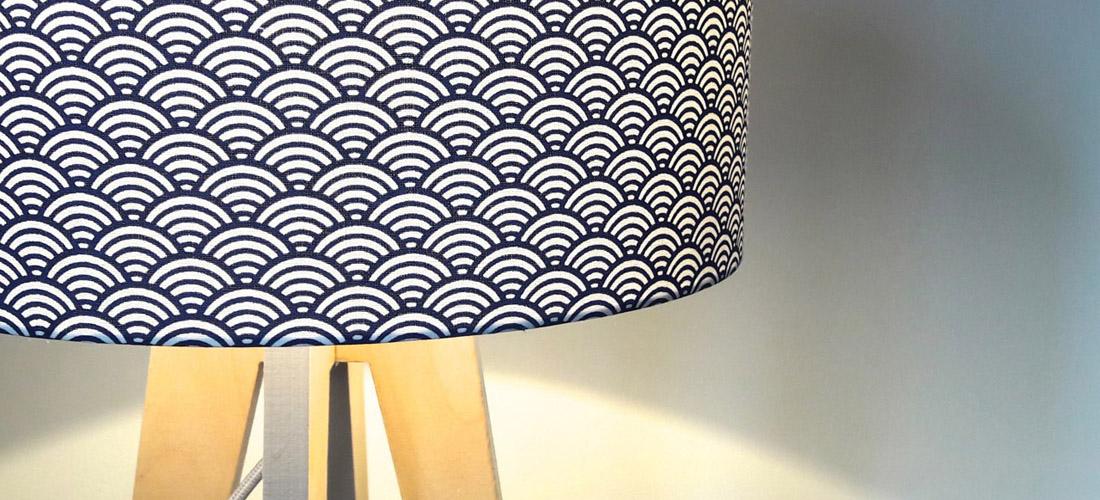 magasin luminaire lampe décoration abat jour lyon maison