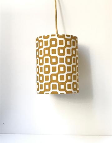 magasin luminaire lyon lampe baladeuse géométrique décoration