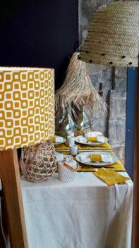 magasin luminaire lyon lampadaire decoration interieur lampe baladeuse
