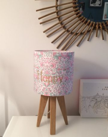 magasin luminaire lampe quadripode liberty happy lyon