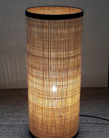 magasin luminaire lampe totem rabane