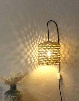 magasin luminaire lyon lampe baladeuse panier