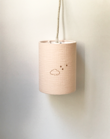 magasin luminaire lyon lampe baladeuse rose
