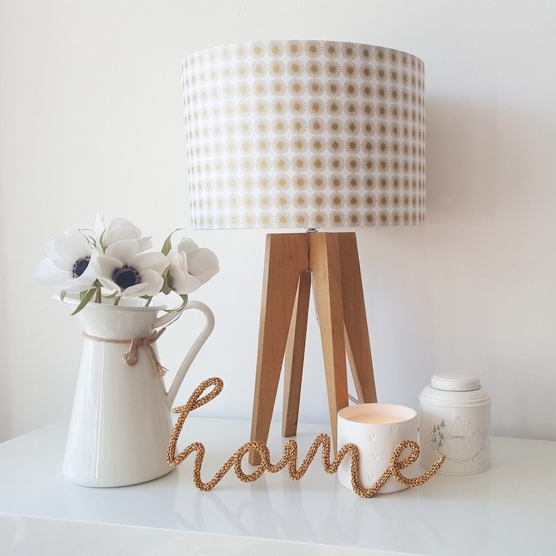 magasin lampe quadripode luminaire lyon