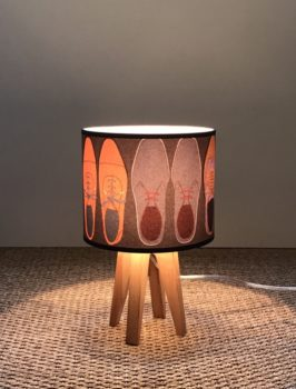 magasin luminaire lyon lampe quadripode shoes