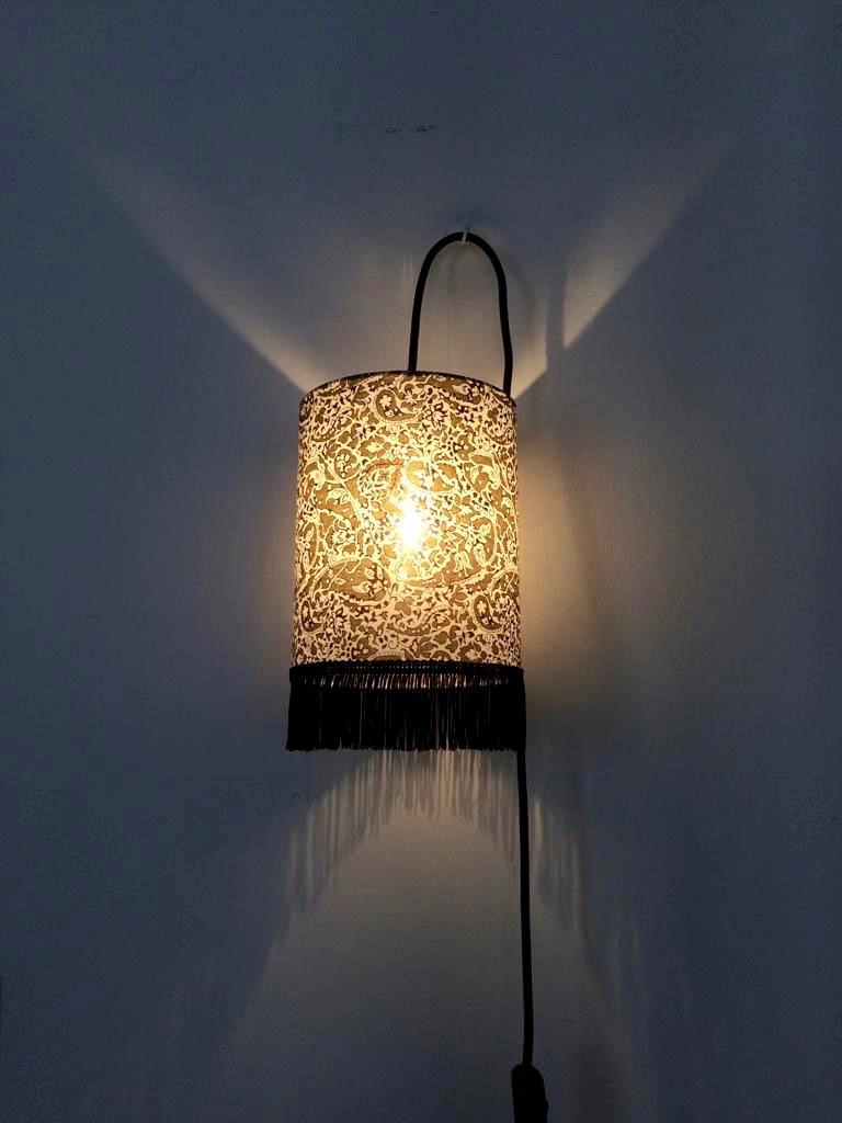 magasin luminaire lyon lampe baladeuse Liberty lagos laurel vert 2
