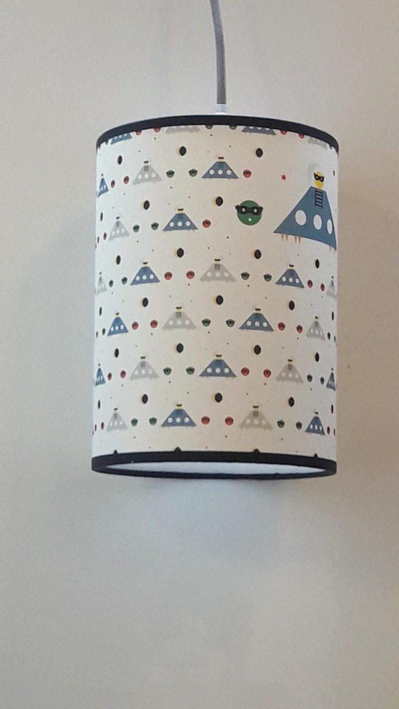 magasin luminaire lyon baladeuse personnages super résistant décoration chambre enfant