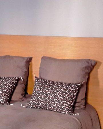 magasin luminaire lyon baladeuse chambre montagne hiver télésiège noir lin abat jour decoration design idée cadeau