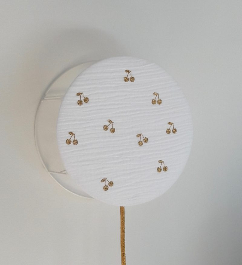 magasin luminaire lyon decoration chambre enfant lampe a poser suspendu cadeau naissance idee cadeau cerise or