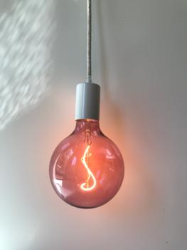 magasin luminaire lyon lampe baladeuse ampoule suspension murale deco interieur bubble rose maison