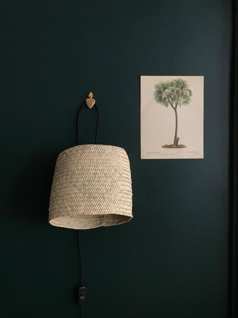 magasin luminaire lyon lampe baladeuse panier toukmou osier naturel decoration maison interieur