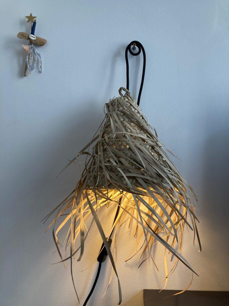 magasin luminaire lyon lampe baladeuse chevelue panier supsension